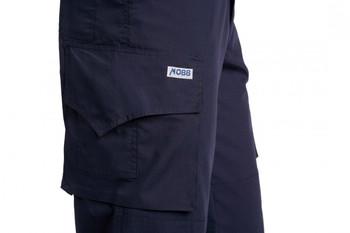 Mobb 409 - Men Cargo Pants Image 2