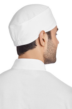 Unisex Breathable Mesh Top Chef Hat (CF602)