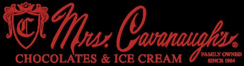 MRS CAVANAUGHS CHOCOLATES AND ICE CREAM
