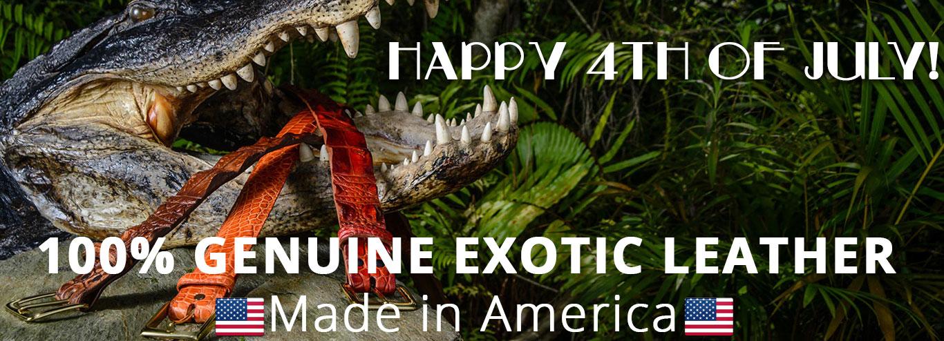 AlligatorJakes 4th of July