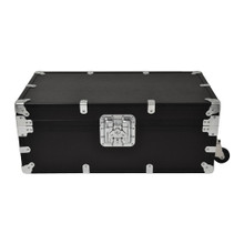 "XL Indestructo Travel Trunk - 35"" x 19"" x 16"" - Front View"