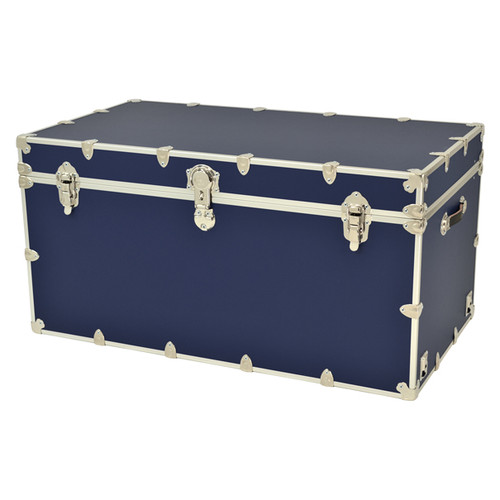 "Rhino Jumbo Sticker Trunk - 40"" x 22"" x 20"""