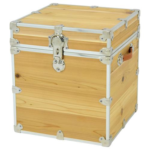 "Rhino Cedar Cube - 18"" x 18"" x 20"""