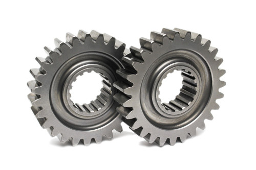 quick change gear set 1 to 1 ratio 27 tooth count
