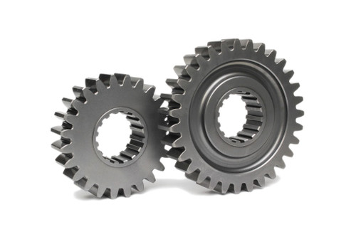 quick change gear set 1.29 ratio 24/31 tooth count