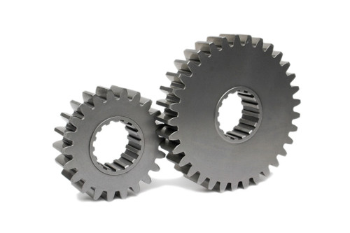 quick change gear set 1.50 ratio 22/33 tooth count