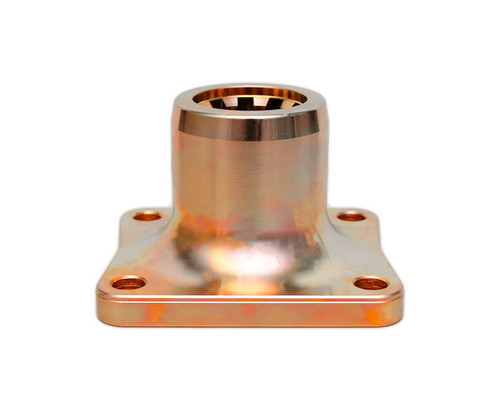 fpcg4 2.5 ton gearbox flange