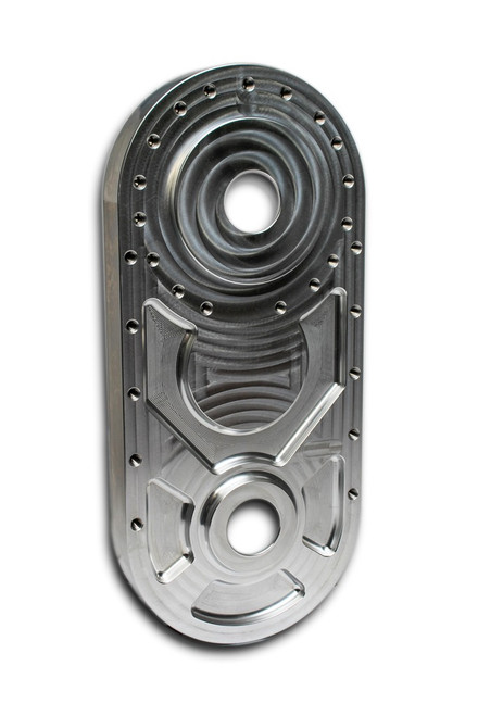 "10D11 10"" Gearbox Cover"