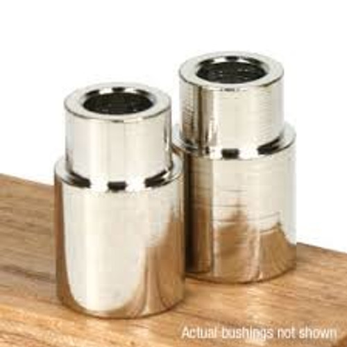 2pc Bushing Set for Mach3 & FUSION Razor Handle Kit