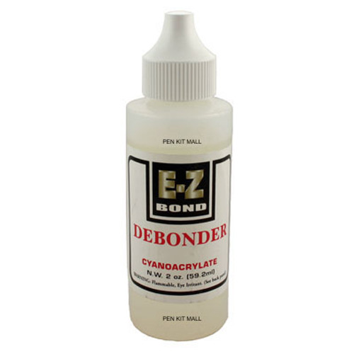EZ BOND 2 OZ DEBONDER
