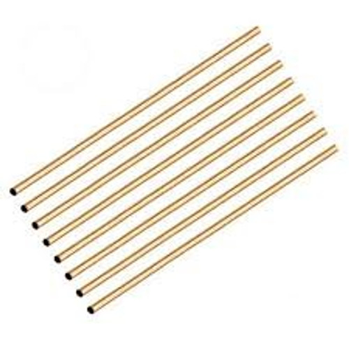 10inch 8MM tubes - Pack of 8 Item #: PKT8-8