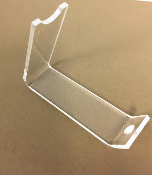 Single Acrylic Pen Stand