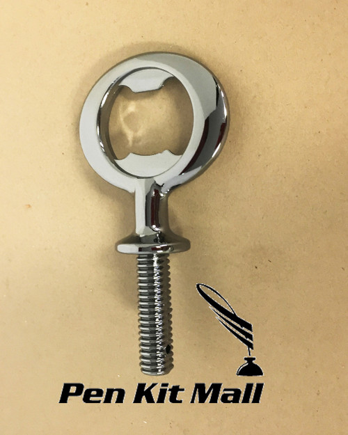 PKMBOGM PEN KIT MALL BOTTLE OPENER KIT GUN METAL
