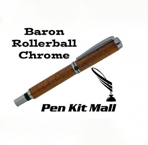BARON ROLLERBALL CHROME