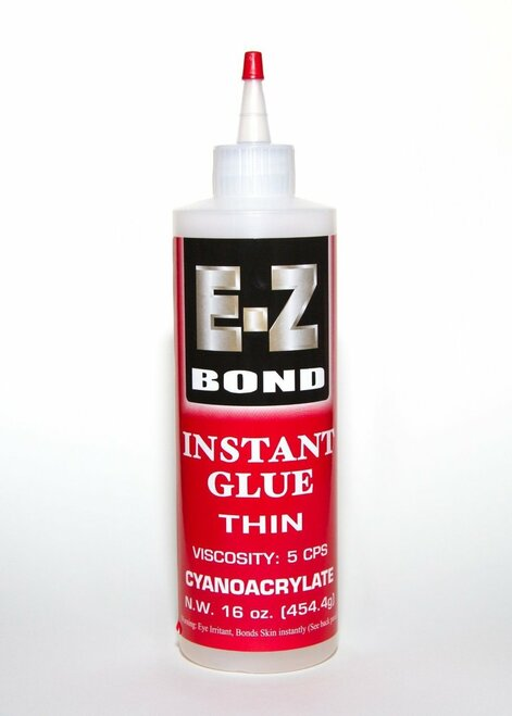 E-Z BOND THIN 16 OZ