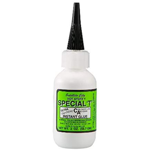 HST-4T Special T 2oz THICK CA glue 2 OZ