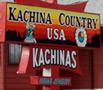 Kachina Country Native American Kachina Dolls Log