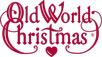 Old World Christmas Logo