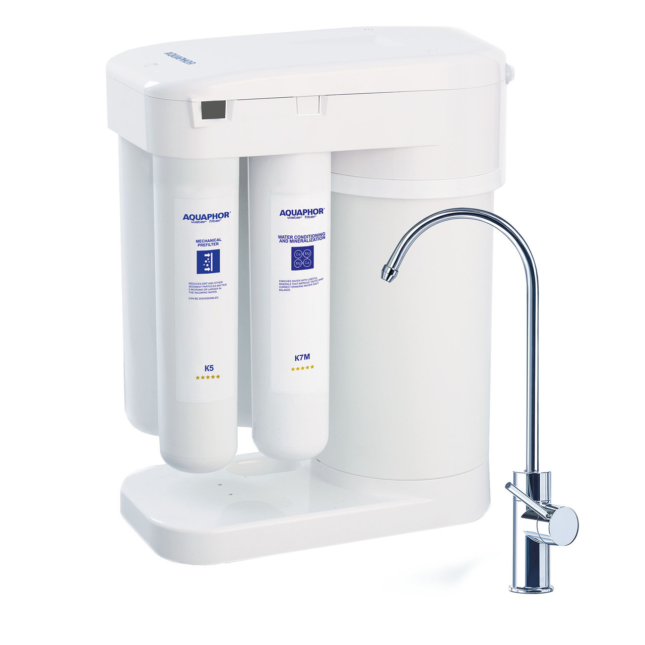 water filter. Aquaphor RO101 Reverse Osmosis Water Filtration System Filter