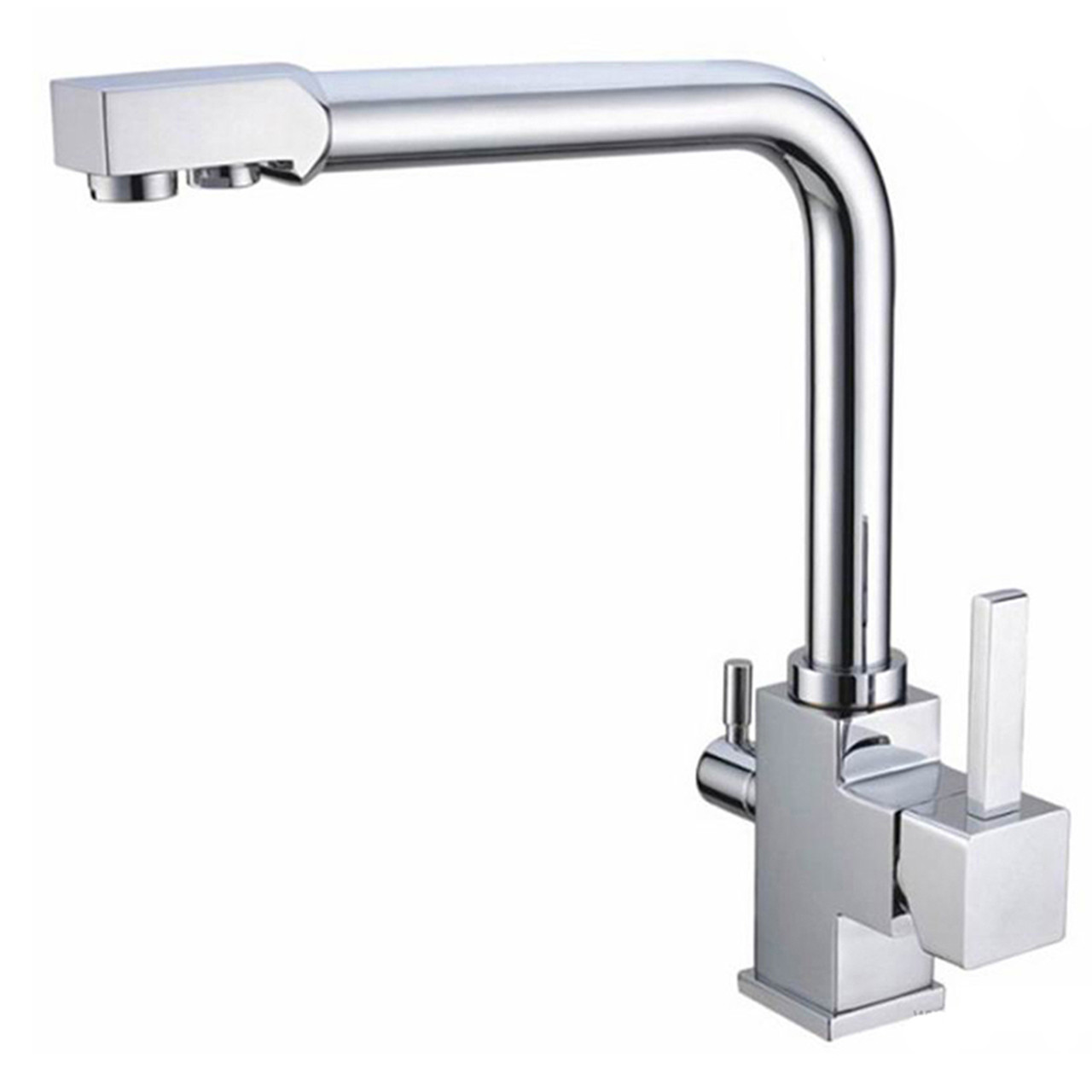 Merveilleux Three Way Faucet