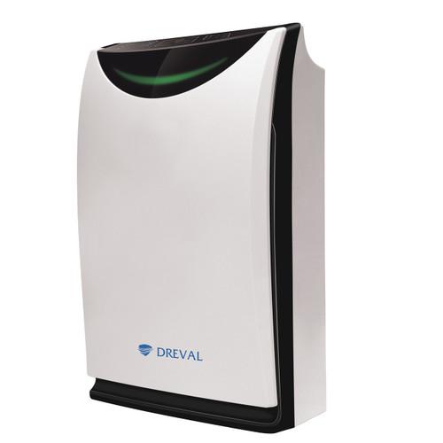 DrevalAir Hepa Air Purifier Humidifier UV ...