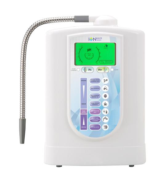 Water Ionizers Alkaline Water Ionizer Iontech