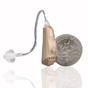 100% digital hearing aid.
