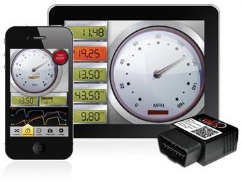 SCT iTSX Wireless Flash Device 4015