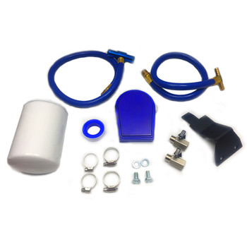 Coolant Filtration System (Ford Powerstroke 2008-2010 6.4L)