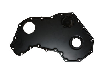 Gear Case Cover - 3923898D