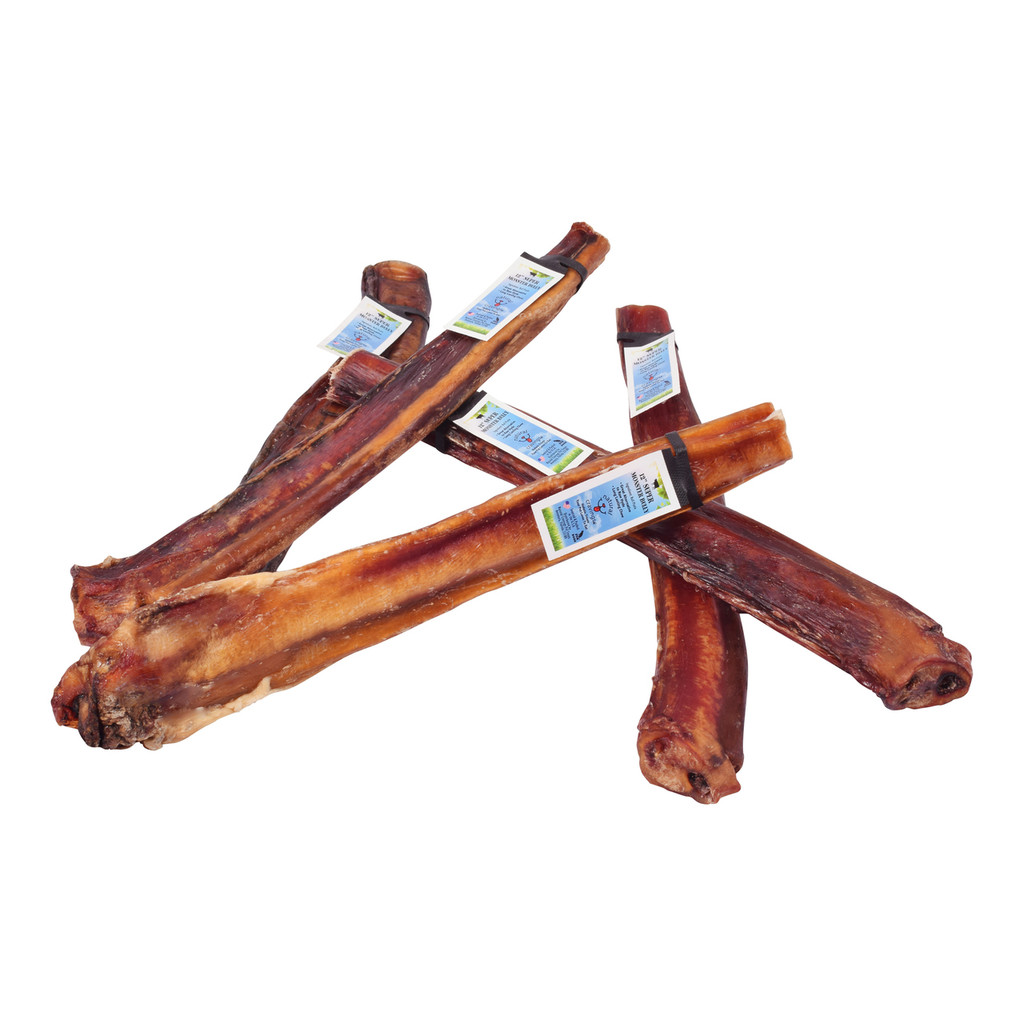 "USA 12"" Super Monster Bully Stick (3 Pack)"