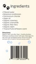 Buddha Bubbles Organic Conditioner 8 oz.