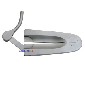 Mogen Circumcision Clamp, Standard Model