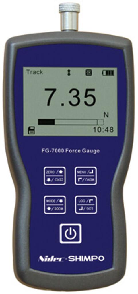 FG-7000 Digital Force Gauge