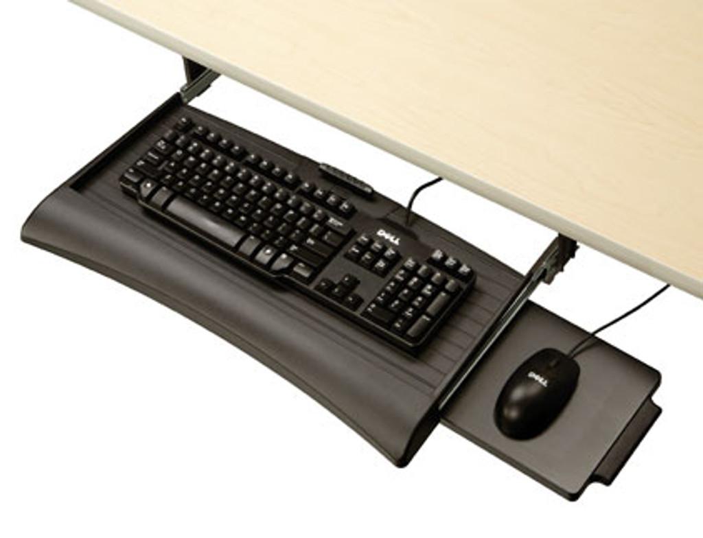 Hide-away Keyboard Slide (AFS-HKS )