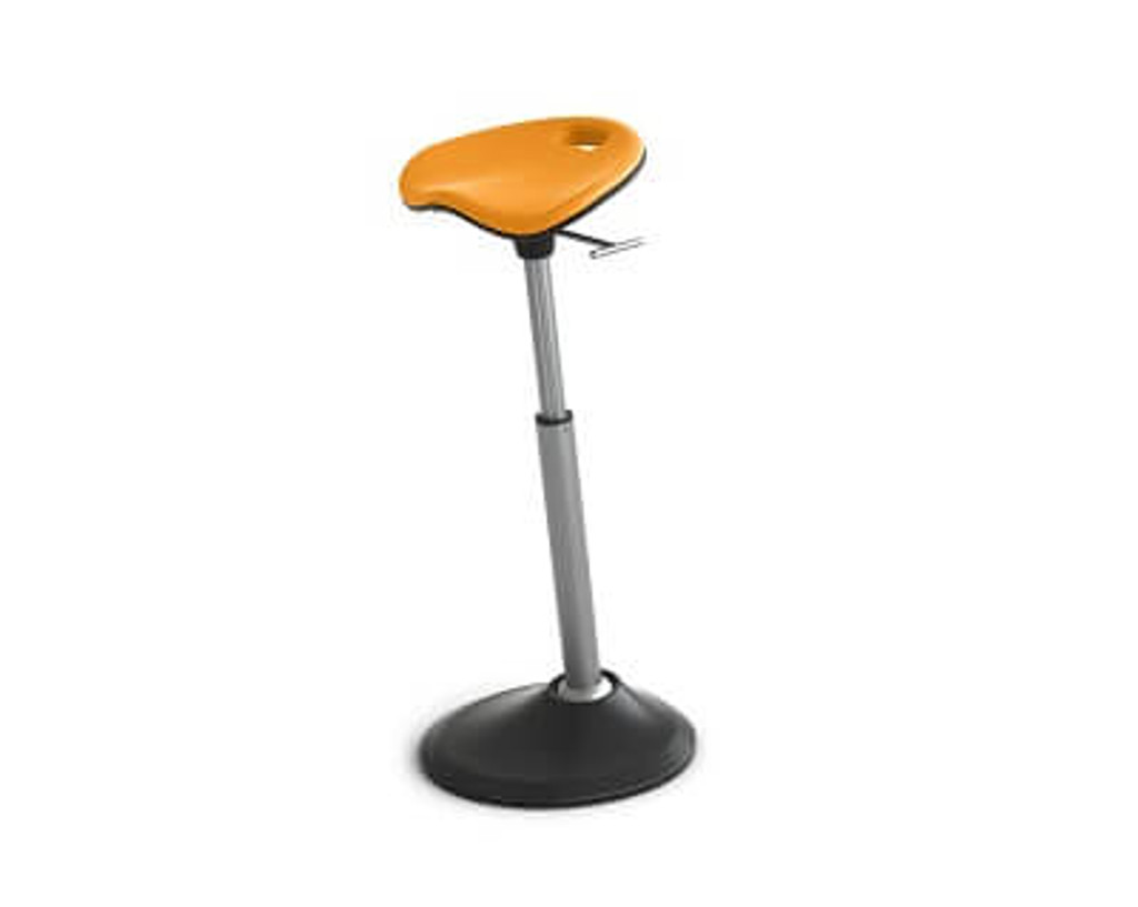 Mobis Seat (FFS-1000) citrus