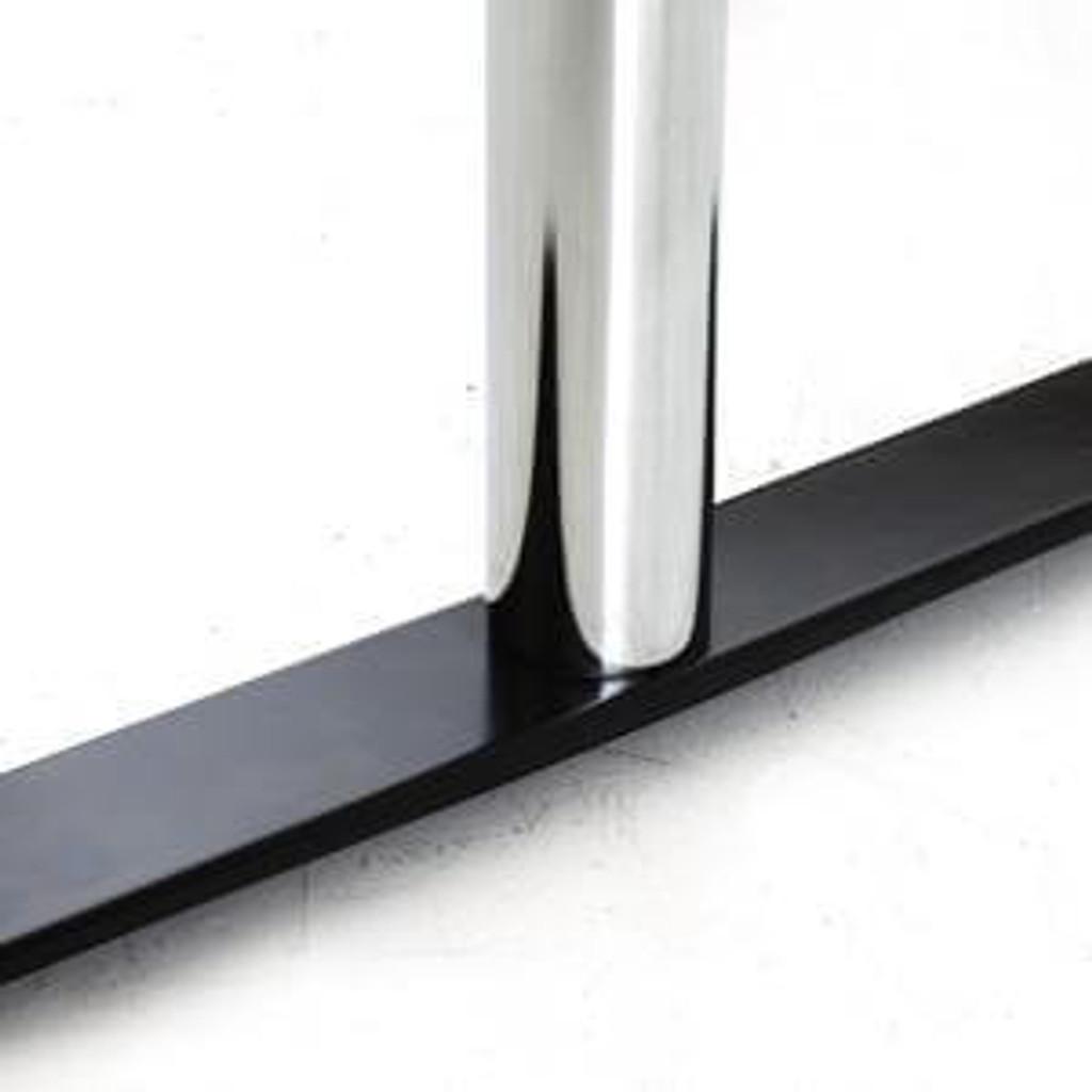 501-11 Electric Height Adjustable 3-Leg Desk (Feet)