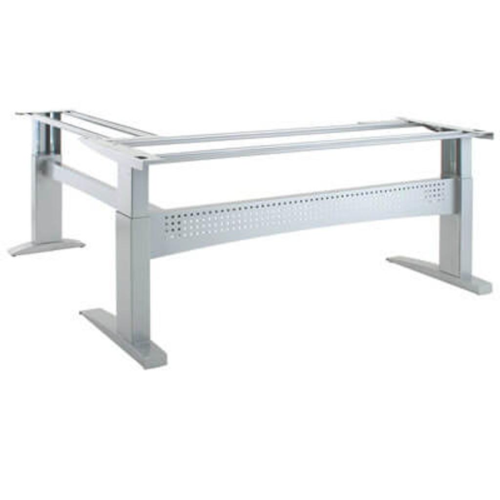 501-11 Electric Height Adjustable 3-Leg Frame