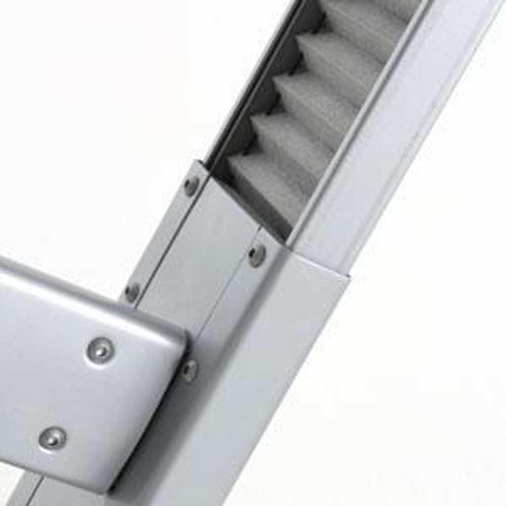 ConSet 501-29 Height Adjustment Track