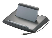 Vertical Notebook Riser (LPT-STD) Front