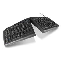 Goldtouch V2 Adjustable Keyboard & Comfort Mouse Bundle Keyboard