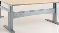 501-11 Electric Height Adjustable 3-Leg Desk