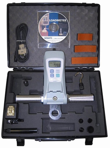 Shimpo FGV Digital Force Gauge Physical Therapy Testing Kits