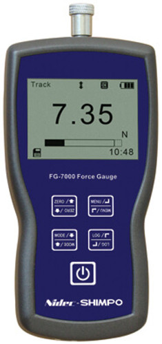FG-7000 Digital Force Gauge