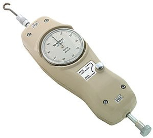 Shimpo MF Mechanical Force Gauge