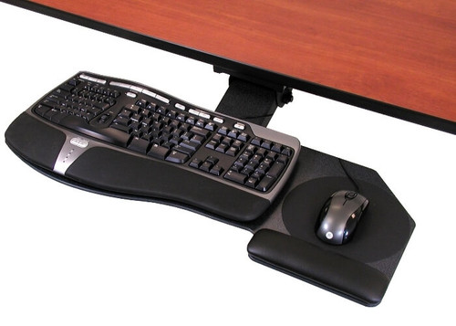 Natural Wave Keyboard & Mouse Platform System