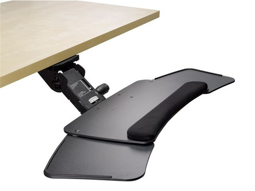 Keyboard Trays Pullout Keyboard Tray Undermount Keyboard