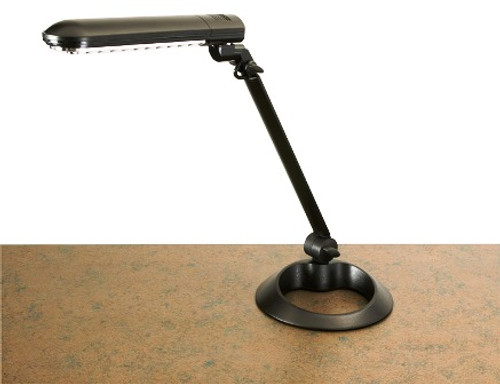 Ergonomic Desk Top Task Light