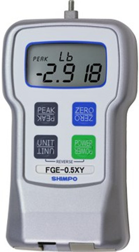 FGE-XY Digital Force Gauge