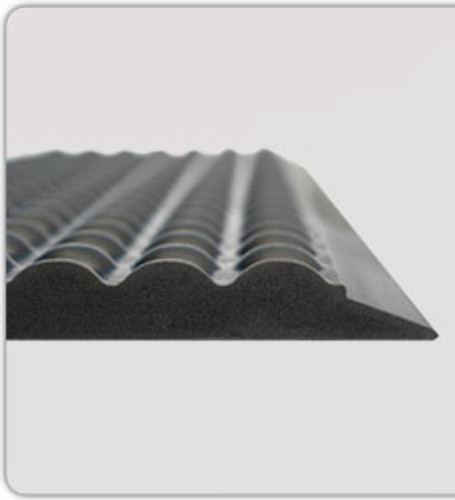 Basic Bubble Ergonomic Matting - Polyurethane